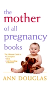 mother of all pregnancy books book cover